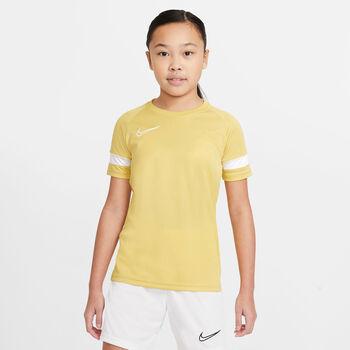 Nike Dri-FIT Academy gyerek póló Fiú narancssárga