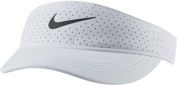 Nike Court Advantage Visor női teniszsapka fehér