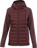 W Out-Shield Ins.H női kapucnis kabát