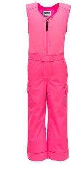 Spyder Bitsy Sparkle gyerek sínadrág Lány rózsaszín