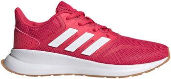adidas Runfalcon K gyerek futócipő rózsaszín