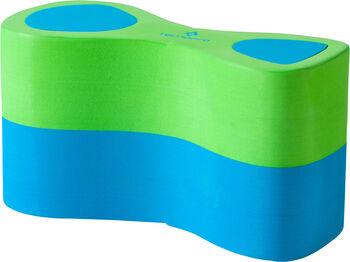 TECNOPRO Pull Buoy súlypontemelő zöld