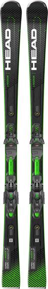 Supershape e-Magnum alpin síléc