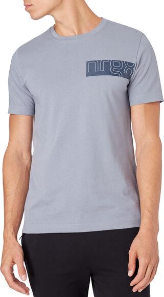 Gasvon V ux férfi póló