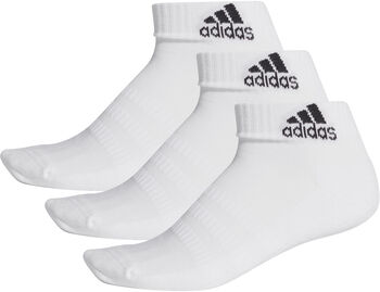ADIDAS CUSH ANK 3PP zokni  (3 pár/csomag) fehér