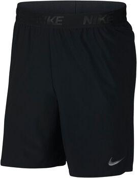 "Nike Flex8"" Training Shorts férfi rövidnadrág Férfiak fekete"