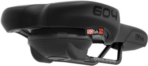 SQLAB Kerékpár nyeregSattel 604 active - 17cm