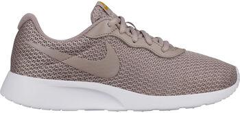 Nike Wmns Tanjun női szabadidőcipő Nők szürke