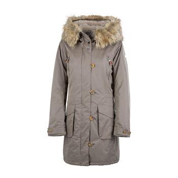 G.I.G.A. DX Madoka női kabát Nők barna