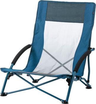 McKINLEY Beach Chair 200 összecsukható szék kék