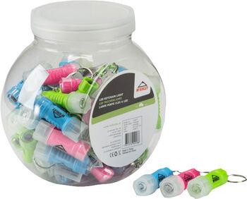 McKINLEY mini LED zseblámpa színes