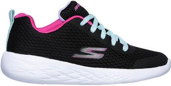 Skechers Go Run 600 fekete