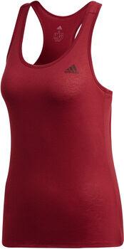 ADIDAS Prime Tank női top Nők piros