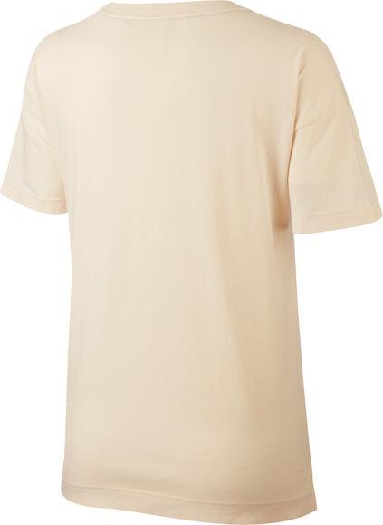 Air Top SS Basic női póló
