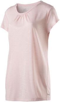 McKINLEY Urban Kaiko női póló Nők rózsaszín