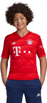 adidas FC. Bayern München H JSY Y gyerek focimez piros