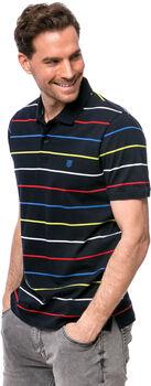 Heavy Tools Dejte férfi galléros póló Férfiak kék