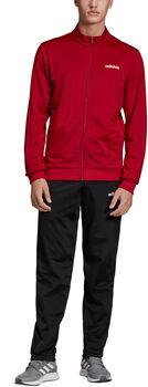 ADIDAS MTS Basics férfi melegítő Férfiak piros