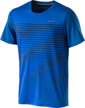 TECNOPRO Samuel ux férfi teniszpóló Férfiak kék