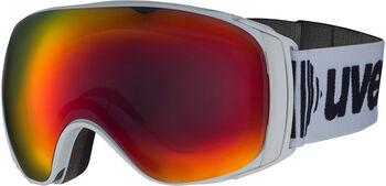 Uvex Sureness FM síszemüveg fehér