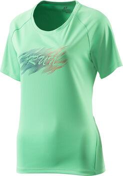 PRO TOUCH BONITA wms női futópóló Nők zöld
