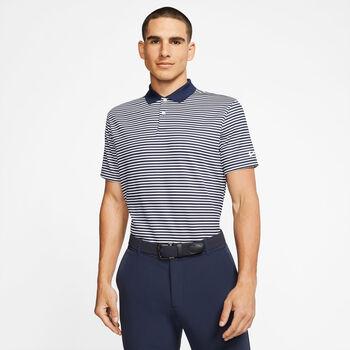 Nike Dri-Fit Victory férfi póló Férfiak kék