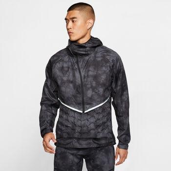 Nike Tech Pack AeroLoft férfi futókabát Férfiak szürke