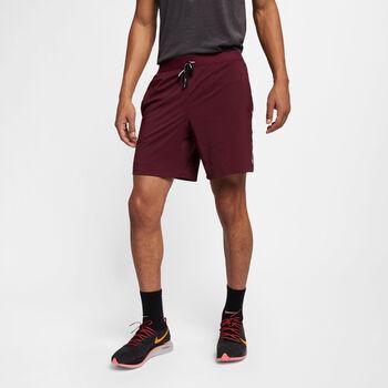 "Nike Dri-FIT Flex Stride7"" 2-in-1 férfi futósort Férfiak piros"
