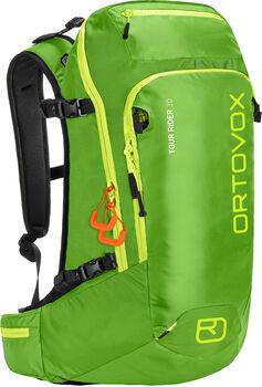 Ortovox Tour Rider 30 zöld