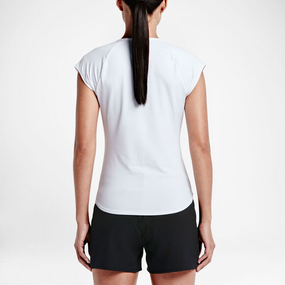 W Court Pure női teniszpóló