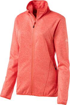 McKINLEY M-TEC Roto II női powerstretch kabát Nők narancssárga