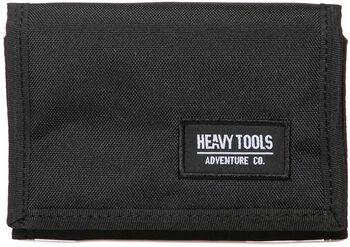 Heavy Tools  Edorkapénztárca fekete