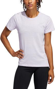 adidas GO-TO női póló Nők lila