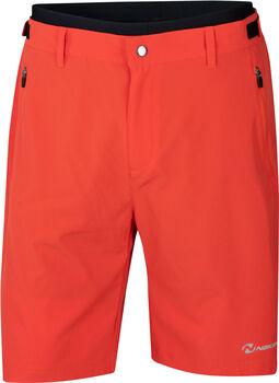 NAKAMURA Itonio kerékpáros nadrág Férfiak narancssárga