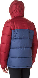 Pike Lake Hooded férfi kabát