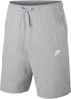 Nike Sportswear Club Fleece férfi rövidnadrág Férfiak szürke