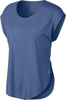 Nike City Sleek női futópóló Nők kék