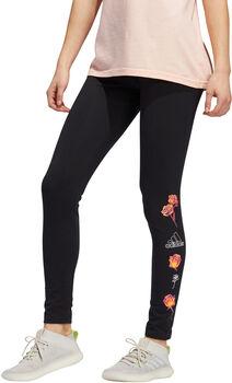 adidas Floral Tight női nadrág Nők fekete