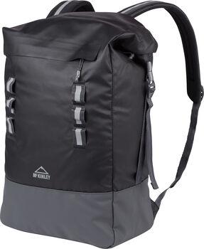 McKINLEY Tokyo Rolltop hátizsák fekete