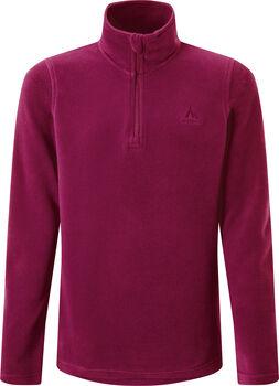 McKINLEY  fleece ingAmarillo, uni, antipilling, rózsaszín