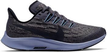Nike Air Zoom Pegasus 36 gyerek futócipő Fiú szürke