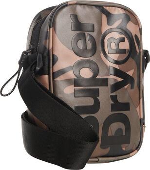 Superdry Side Bag táska zöld