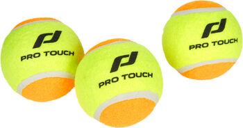 Pro Touch ACE Stage 2 gyerek teniszlabda sárga