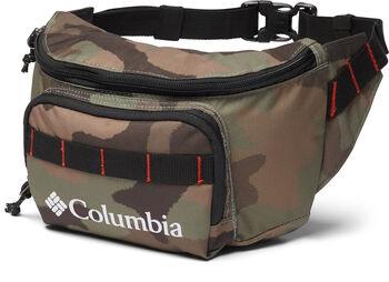 Columbia  Zigzag Hip Packövtáska barna