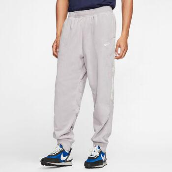 Nike Sportswear Winter férfi melegítőnadrág Férfiak szürke