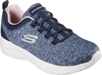 Skechers Dynamight 2.0 - In női fitneszcipő Nők kék