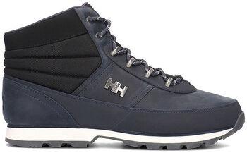 Helly Hansen  Woodlandsnői téli cipő Nők kék