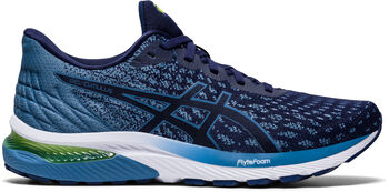 ASICS Gel-Cumulus 22 Knit férfi futócipő Férfiak kék