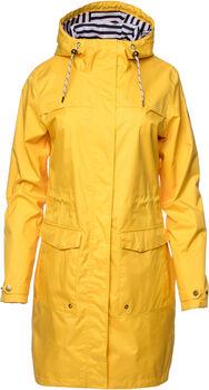 Heavy Tools Noida női átmeneti kabát Nők sárga