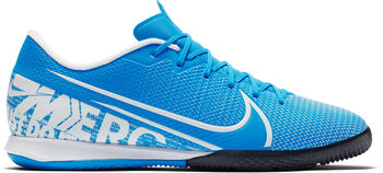 Nike Vapor 13 Academy IC felnőtt teremfocicipő Férfiak kék